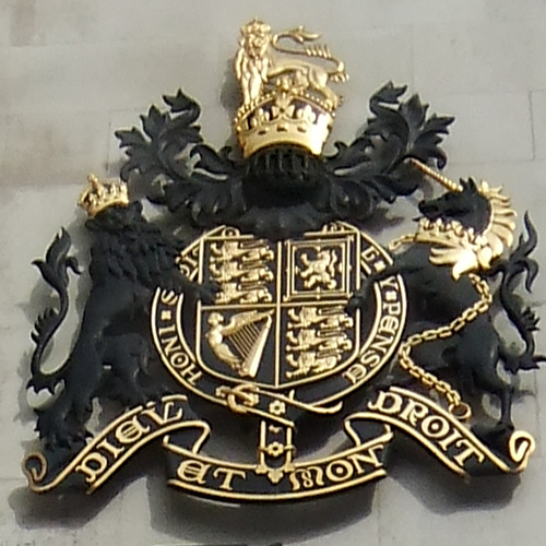 Representation in the Crown Court